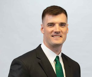 Adam P. Banks Envisage Law Senior Attorney