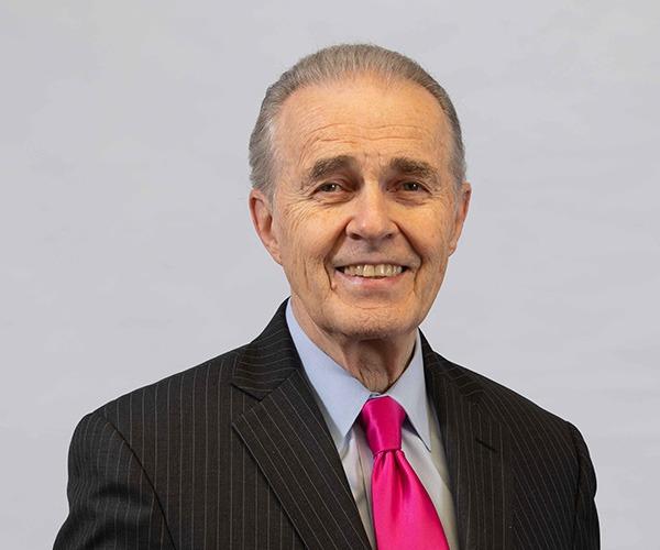 William P. Pinna, Partner