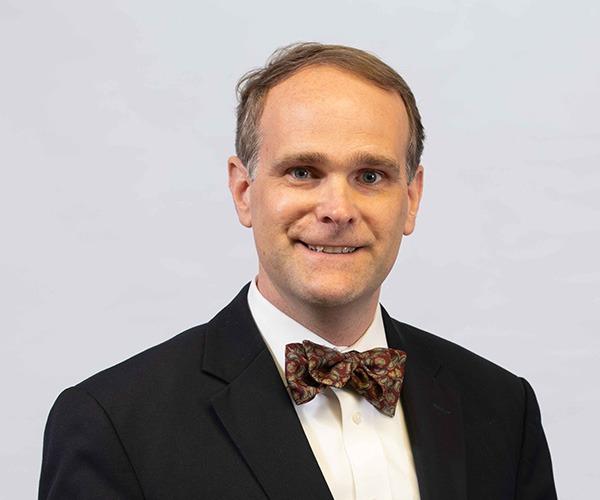 """Matthew (""""Matt"""") S. Black, Envisage Law Partner"""